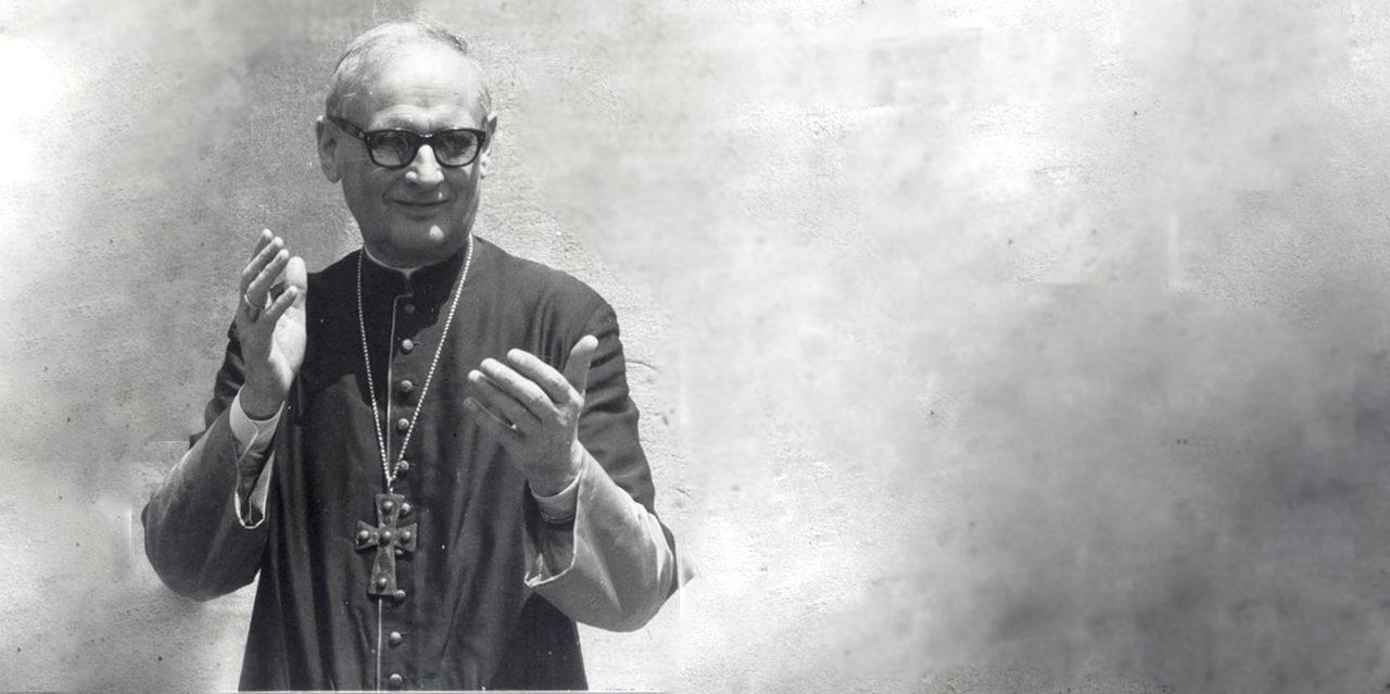Monsignor Carlo Ferrari